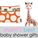 15 best baby shower gifts unique