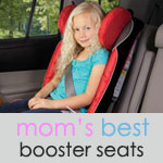 16 booster car seats