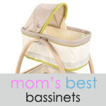 17 best baby nursery bassinets