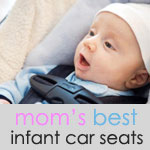 1 best infant car seats
