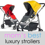 22 best luxury strollers