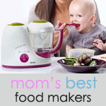 27 best baby food makers processors grinders juicers purees