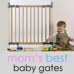 2 best baby gates doorways top of stairs