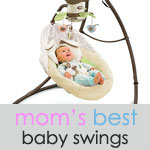 31 best baby swings