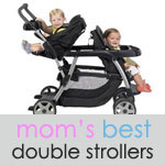36 best double and tandem strollers