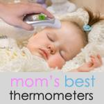 best babt thermometers