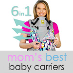 7 best carriers and wraps