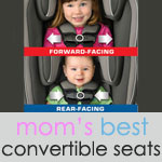 8 best convertible seats