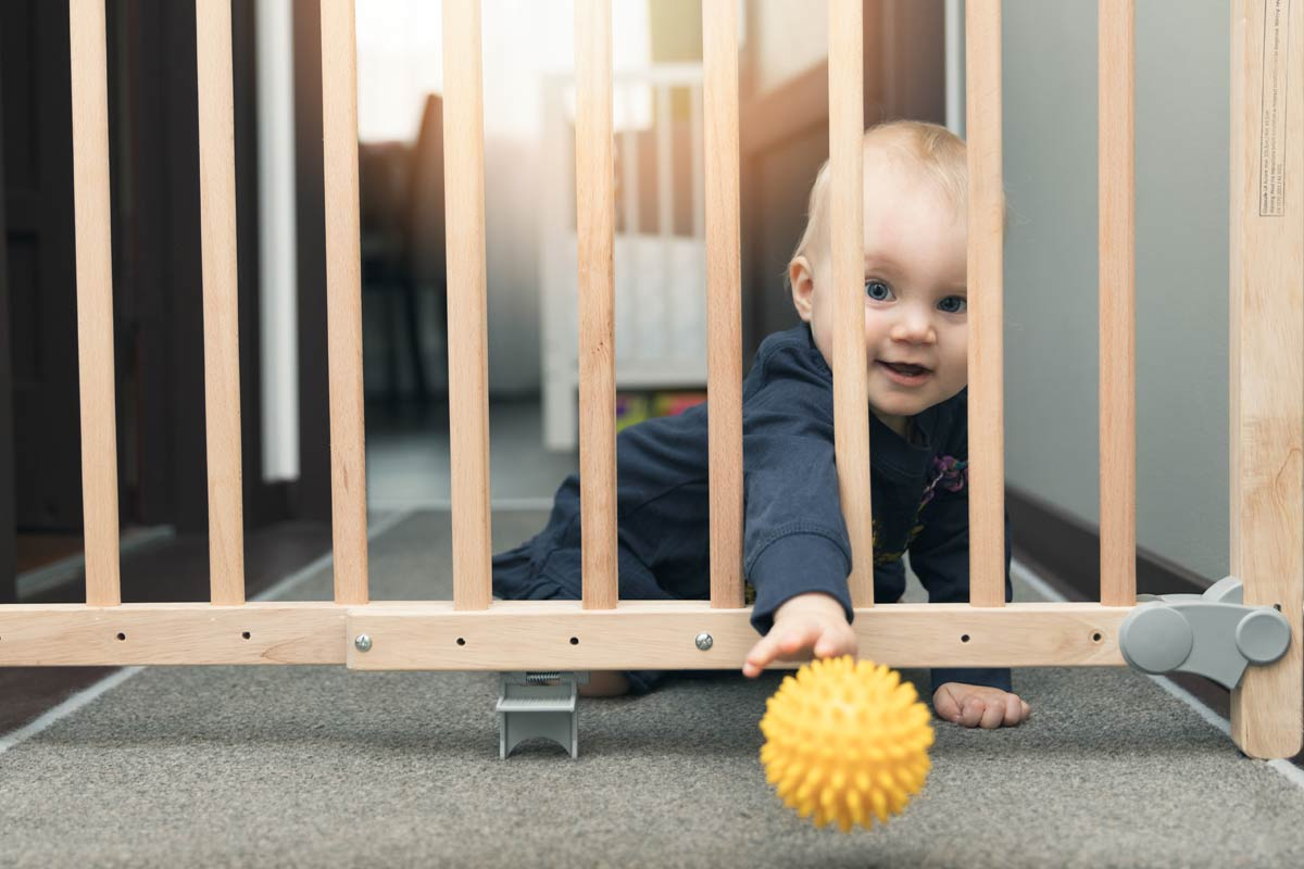 The Best Baby Gates Of 2021 Expert Reviews Mommyhood101