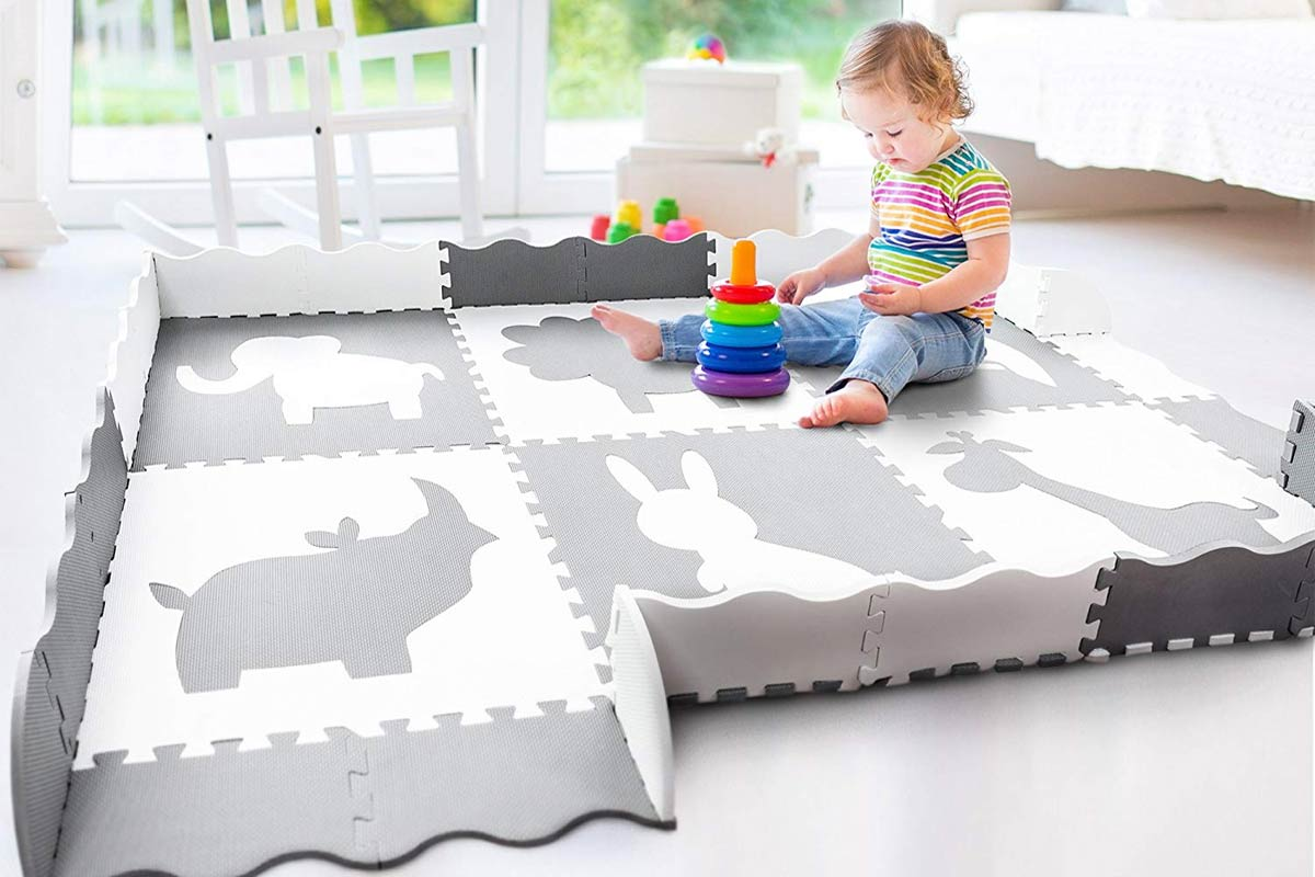 Best Play Mats For 2020 Expert Reviews