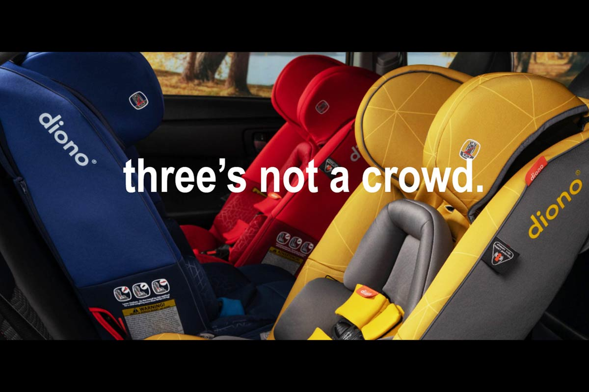 Narrow Booster Seat >> Narrowest Car Seats 2020: Infant, Convertible & Booster - Mommyhood101