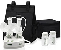 best breast pump 2018 ameda purely yours