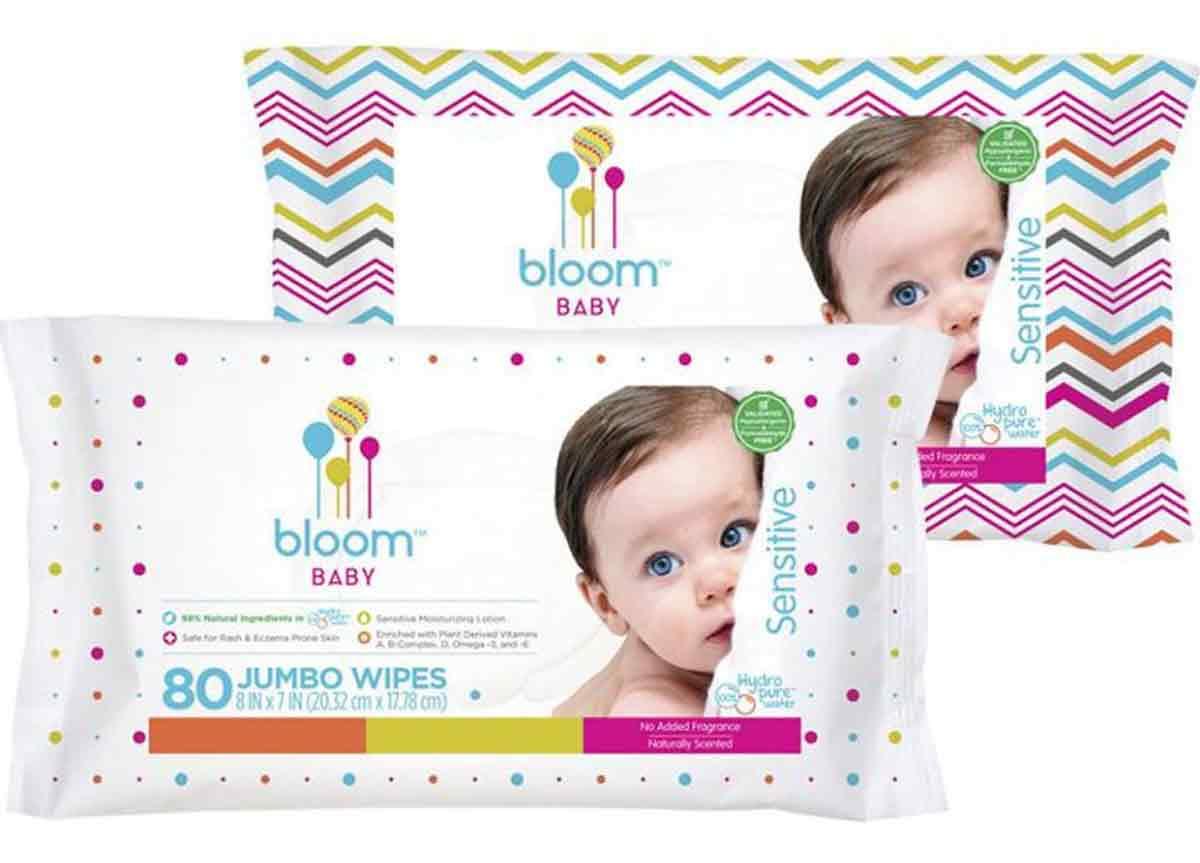 Best Sensitive Baby Wipes 2019