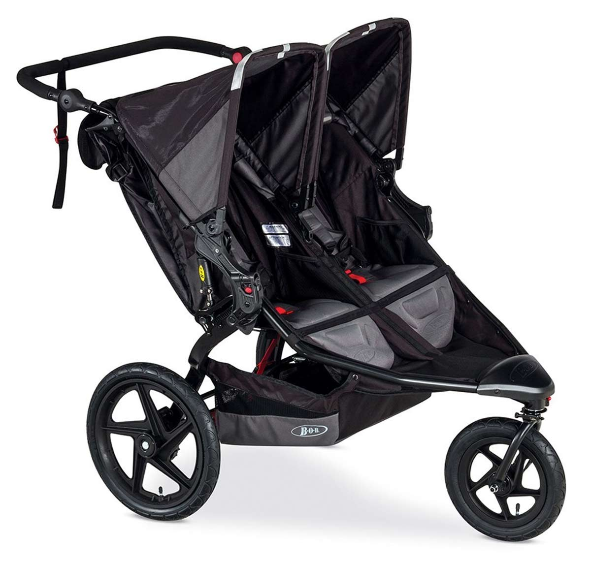 The Best Double Strollers For 2019 Expert Reviews Mommyhood101