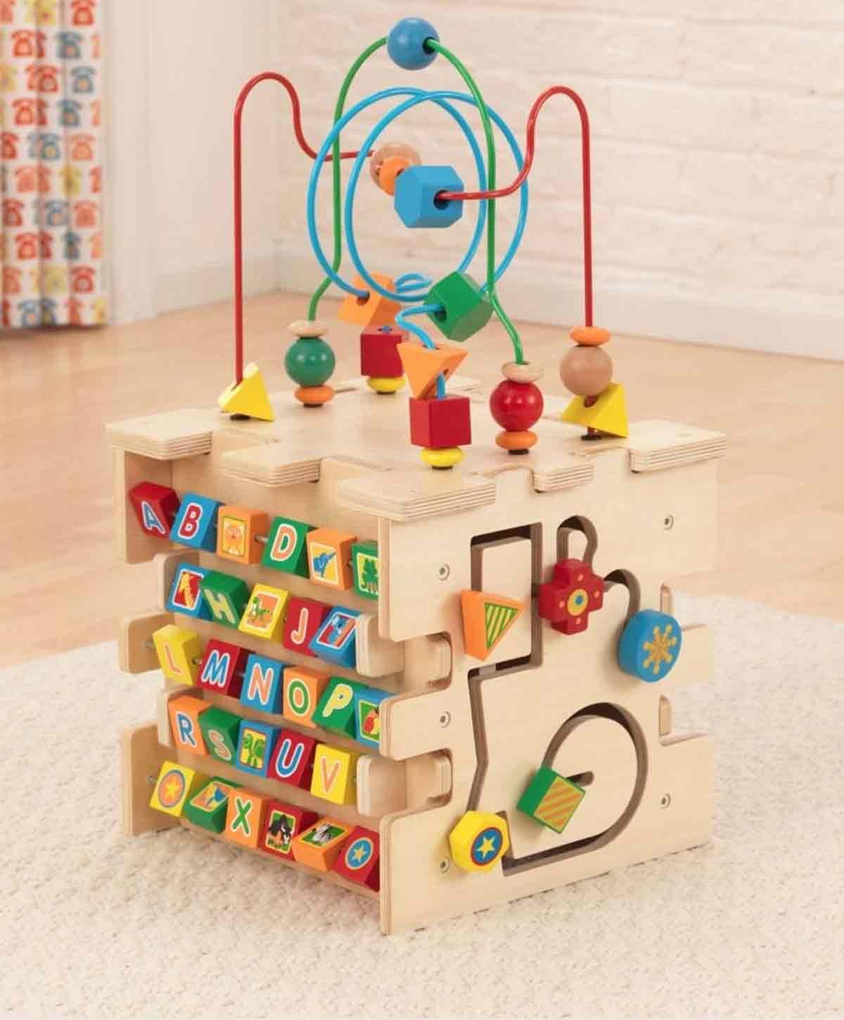 Best Educational Toys 2020 - Mommyhood101