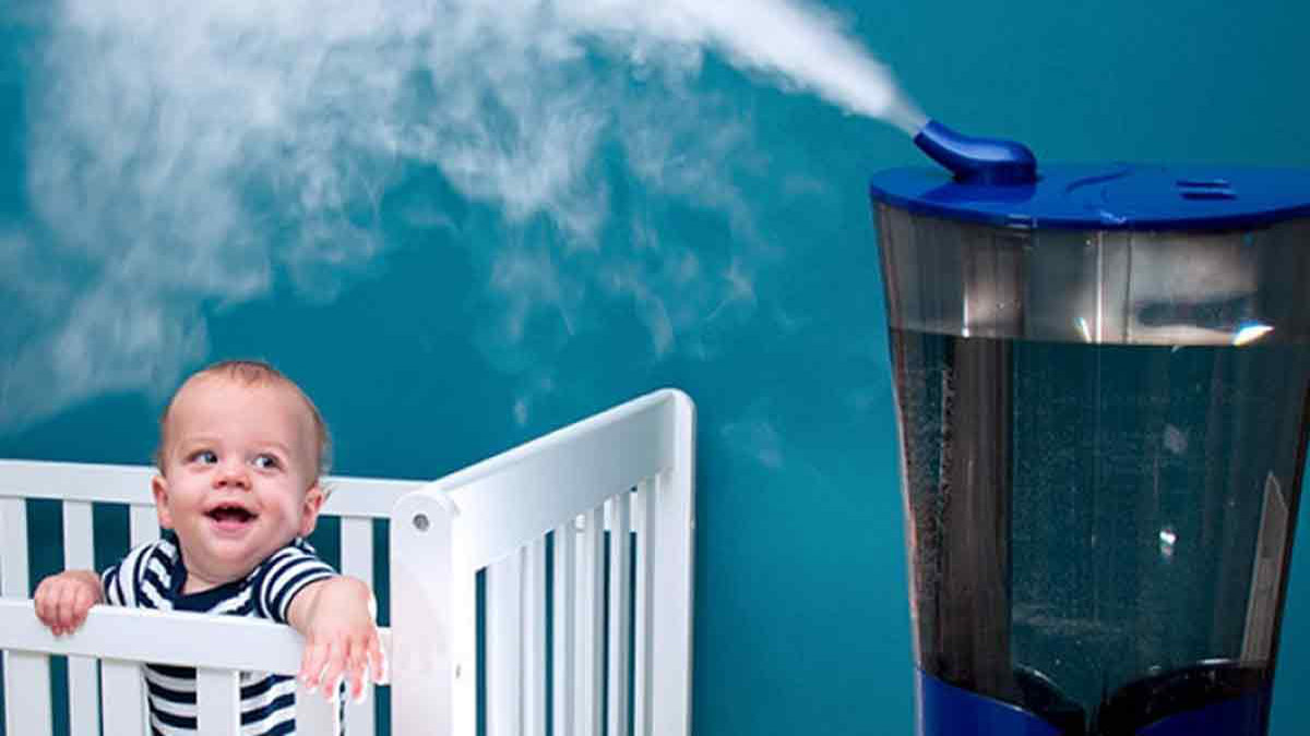Best Baby Humidifiers 2019