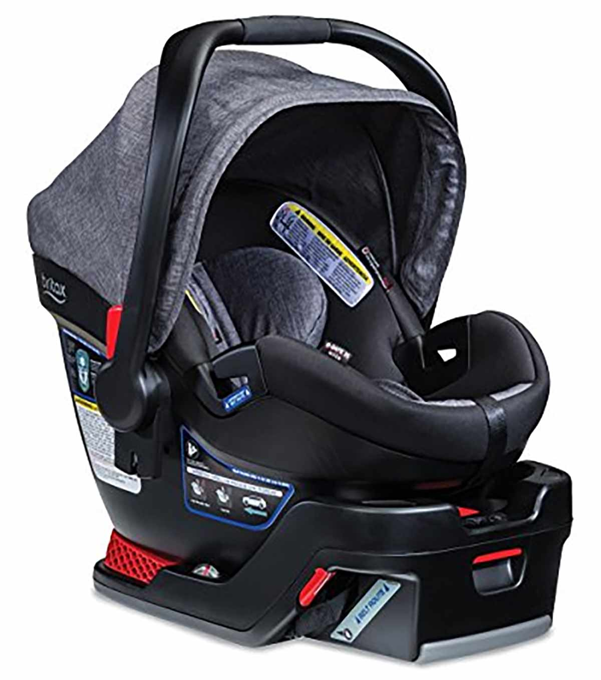 The Best Infant Car Seats For 2019 Expert Reviews