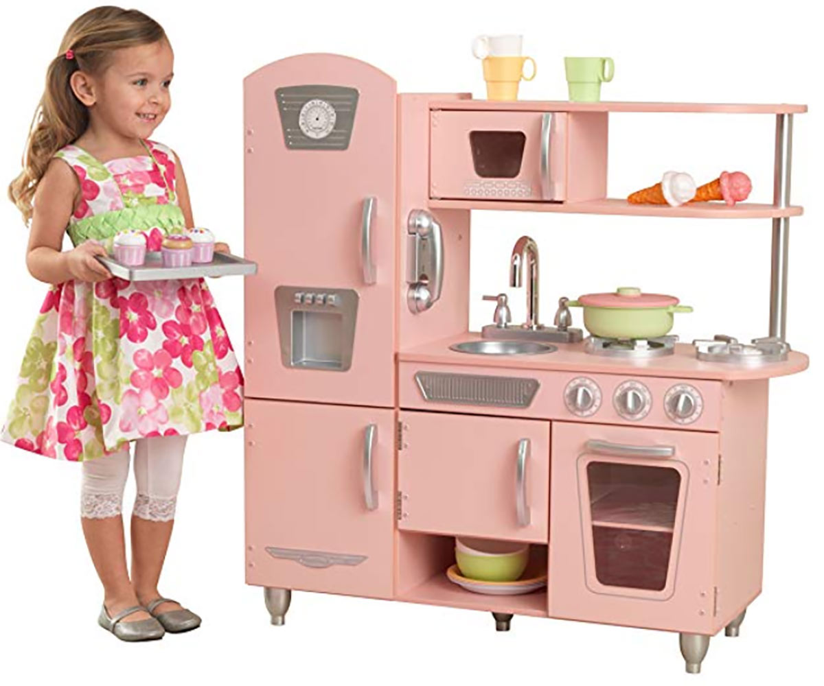 Best Play Kitchens For 2020 Expert Reviews Mommyhood101