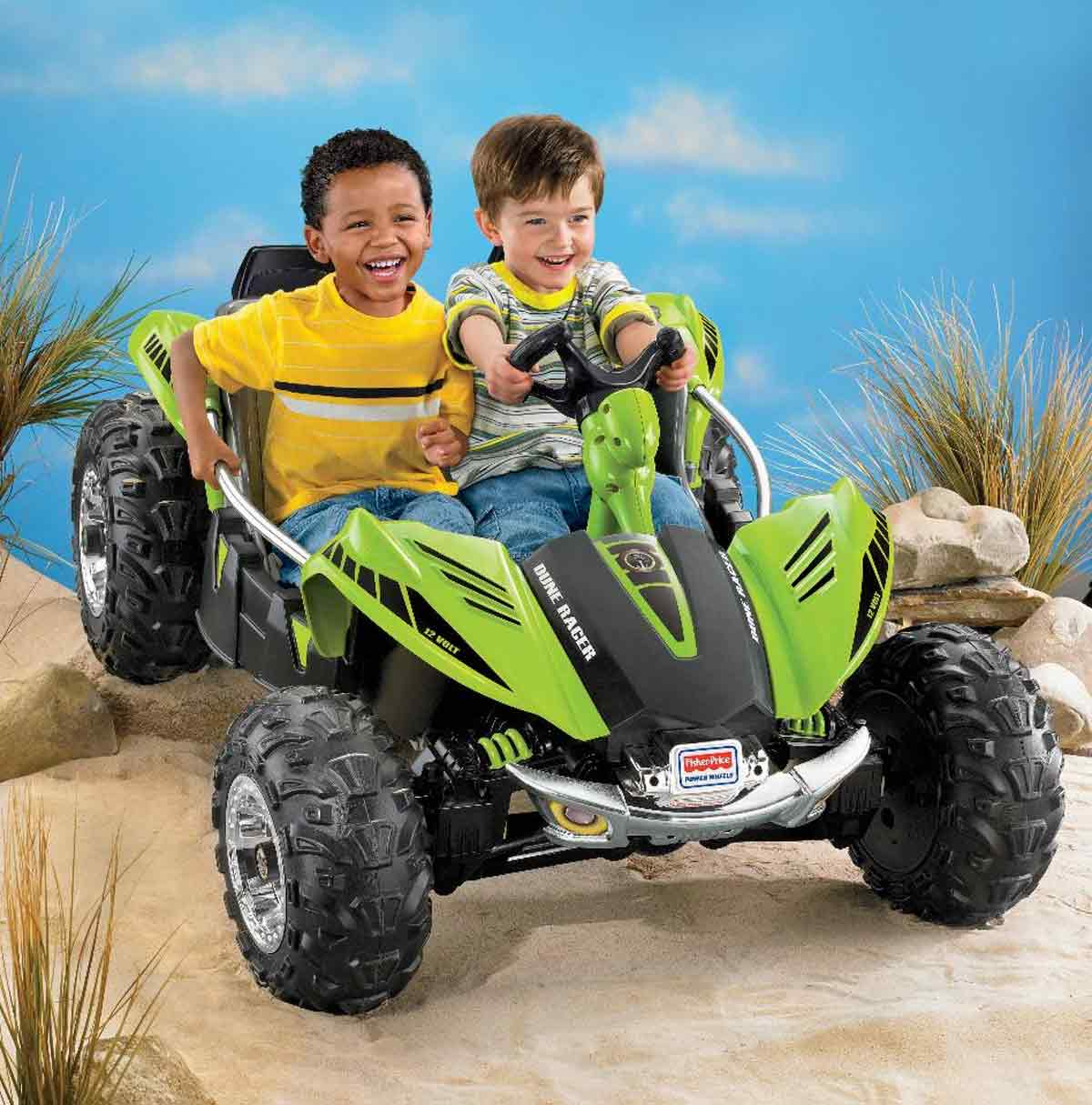 Best Electric Cars for Kids 2019