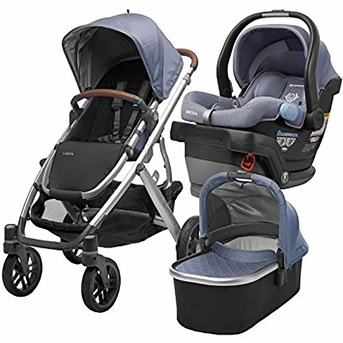 Best Baby Travel Systems 2019