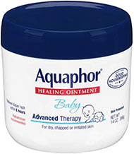 best baby lotion aquaphor baby healing ointment