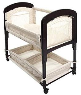 best bassinet arms reach concepts cambria