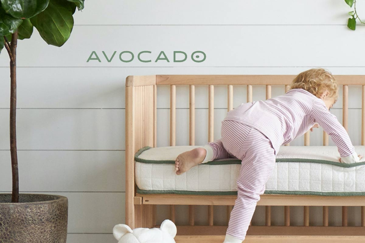 avocado crib mattress review analysis