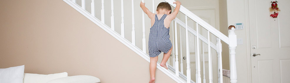 babyproofing childproofing home baby safety
