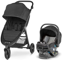 best travel system baby jogger city mini
