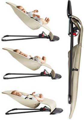 baby bouncer adjustable