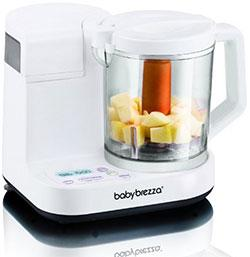 Best Baby Food Steamer And Blender Glass