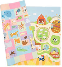 best baby playmat baby care reversible
