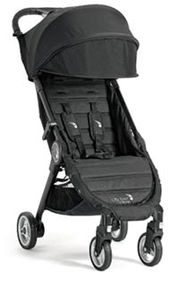 best strollers baby jogger city tour