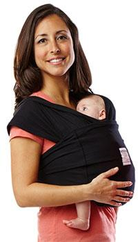Best Baby Carriers And Wraps Reviewed And Rated