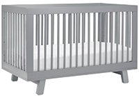 best baby crib 2018 babyletto hudson