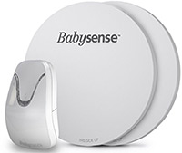 best audio baby monitor babysense