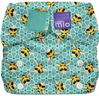 best cloth diapers miosolo bambino mio