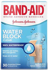 best kids band-aids band-aid waterproof