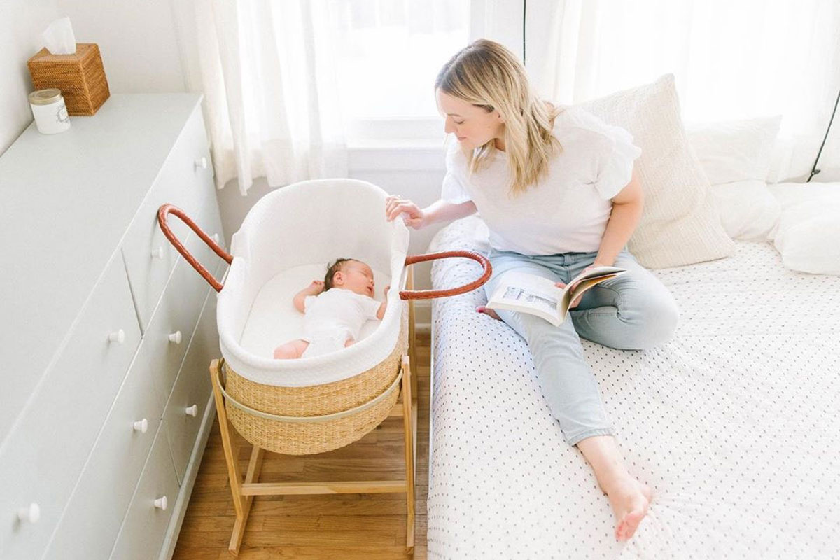 bassinet alternatives and safety