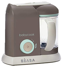best baby food maker 2018 beaba baby cook
