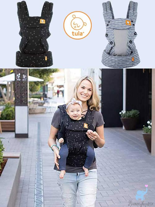 best baby carrier tula explore