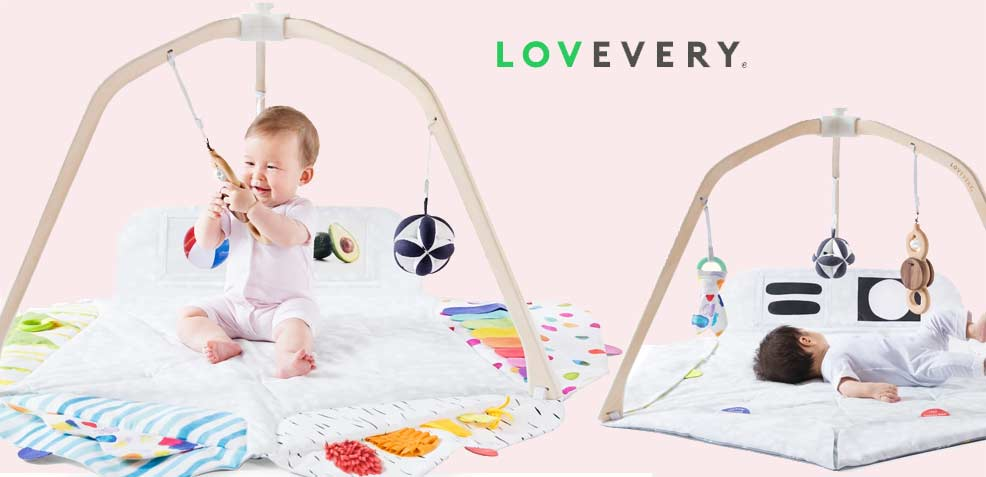 best baby girl gifts the lovevery play gym activity center