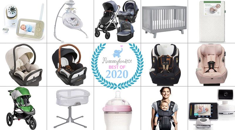 best baby gear of the year mommyhood101