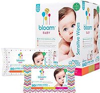 best baby wipes bloom baby wipes