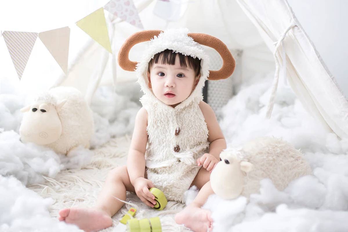 gender-neutral unisex baby gifts