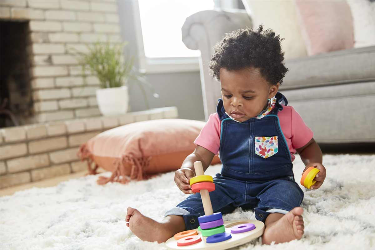 best toy and gift ideas for one-year old boys babies toddlers