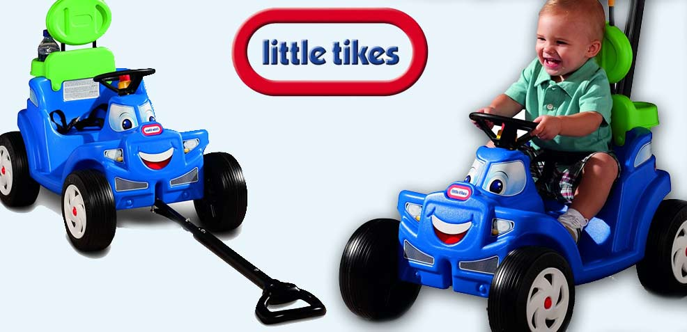 best one-year old gifts little tikes cozy roadster