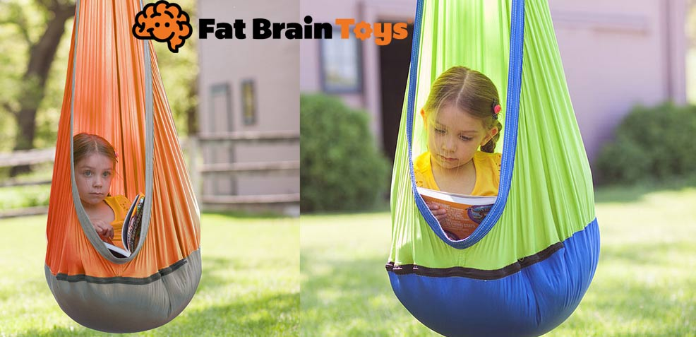 best three-year old girl gifts Fat Brain Toys Sky Nook