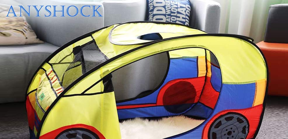 best two-year old boy gifts anyshock car tent