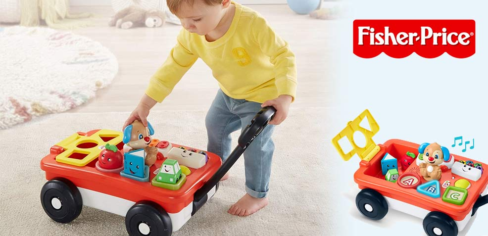 The Best Toys and Gifts for 2-Year Old Boys - Mommyhood101